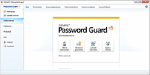 Password Guard v5
